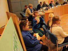 Ergebnisse des Kindergipfels 2018 werden dem Gemeinderat vorgestellt