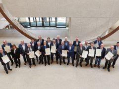 10,8 Millionen Euro für 47 Breitband-Projekte