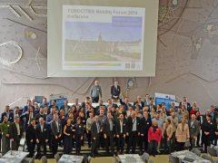 Mannheim beim EUROCITIES Mobility Forum