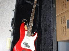 Gitarren suchen Besitzer