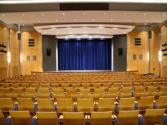 40 Prozent mehr Besucher in der Weinheimer Stadthalle