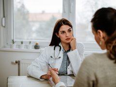 Medizinisch-pflegerische Berufe vor Ort erleben