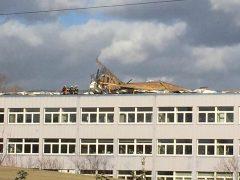 Karl-Kübel-Schule auch am Dienstag geschlossen