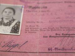 """""""Die Köchin des Kommandanten-zwei Wege nach Auschwitz"""""""