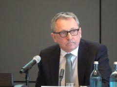 Starker Auftritt von Oberbürgermeister Dr. Peter Kurz