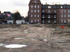 Investor Fortoon kündigt 300 Wohnungen auf Turley an