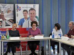 Neunte lokale Gesundheitskonferenz in Heppenheim