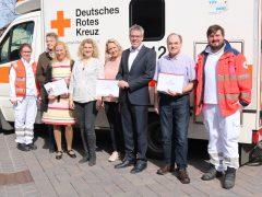 Gemeinsam die Notfallversorgung für Kinder verbessern