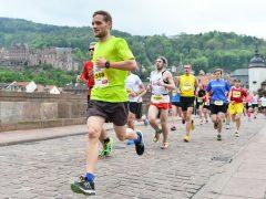 Heidelberger Laufereignis des Jahres